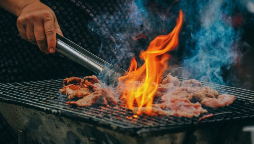 13.05 – 15.05.2021 | BBQ-WEEKEND